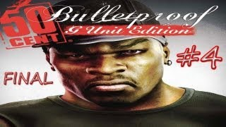 Baixar - 50 Cent Bulletproof G Unit Edition Walkthrough Part 4 Final Grátis