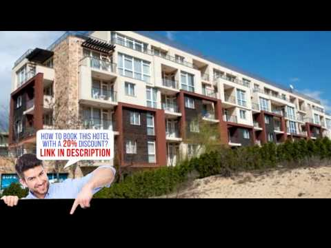 Dune Residence Apartments, Sunny Beach, Bulgaria HD review