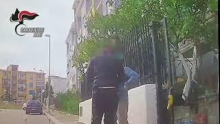 Estorsioni agli imprenditori: due in manette al quartiere San Paolo