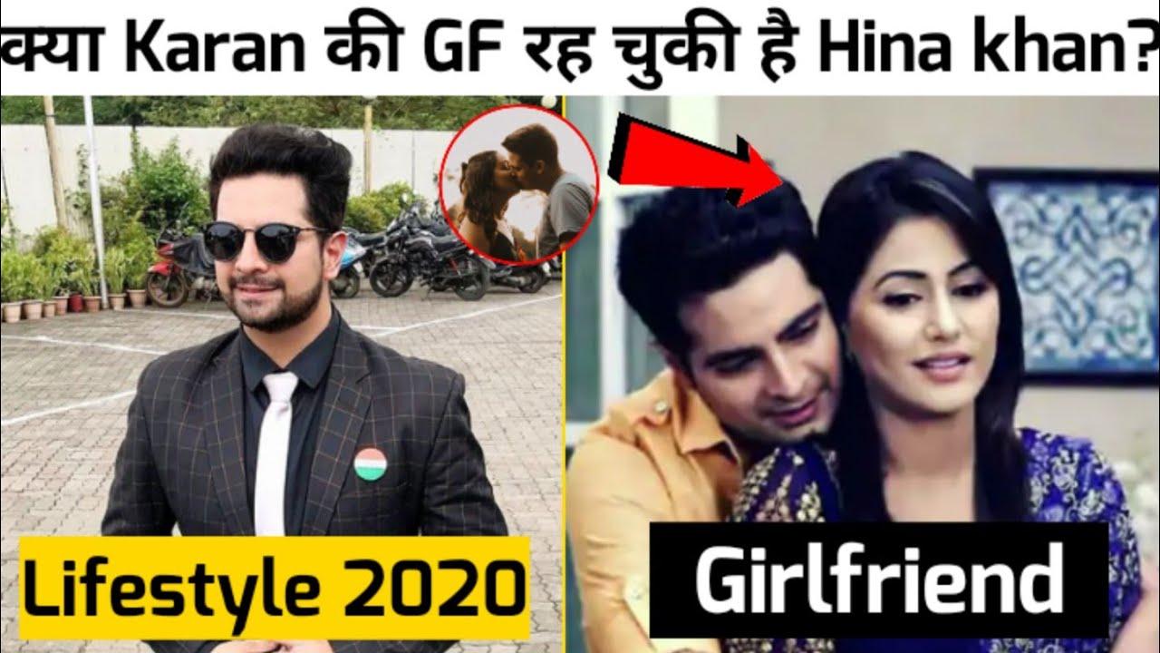 Download karan Mehra ( Naitik ) Lifestyle 2020  Income  Family  Serial Karan Mehra and Hina khan Relationship