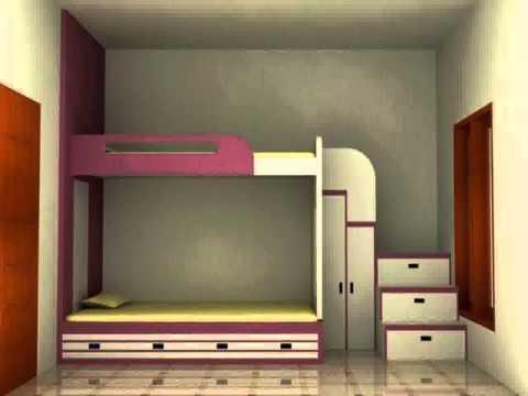 trend model rumah minimalis atap cor
