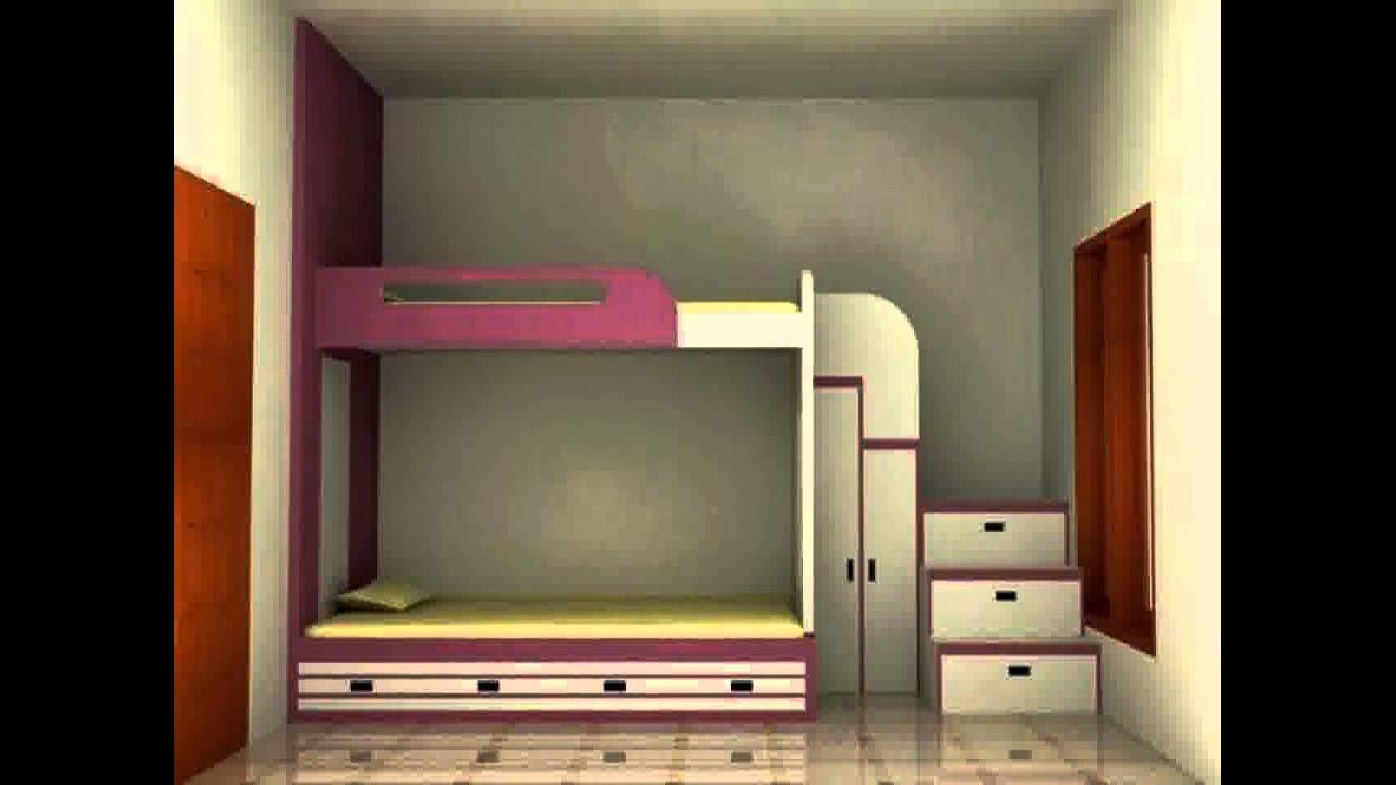 62 Desain Rumah Minimalis Atap Cor Desain Rumah
