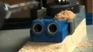 Kreg R3 Junior Pocket Hole Jig
