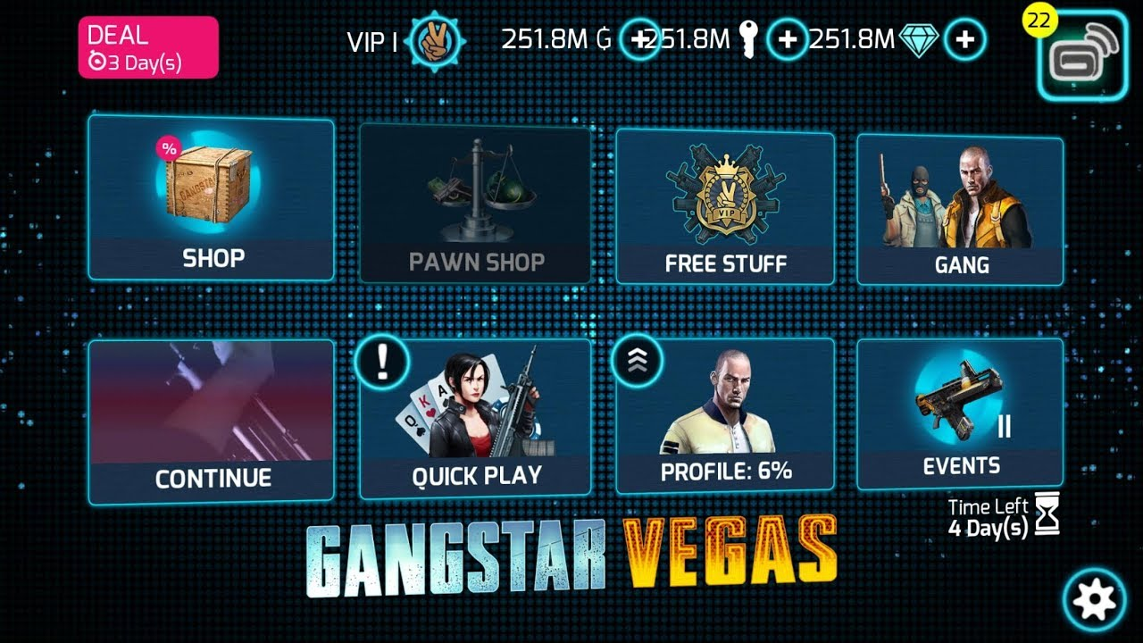 gangstar vegas 4 hack video 2018