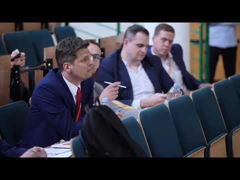 #WBG2018 | Warsaw Business Game Recap video