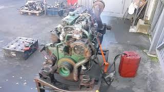 Двигатель Volvo для TRUCK FL6 1985-1998