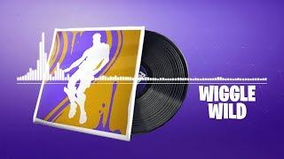 Fortnite | Wiggle Wild Lobby Music (Wiggle Remix)
