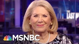 Ex-Watergate Prosecutor: More Indictments Are Coming | The Last Word | MSNBC