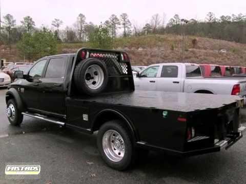 2012 Dodge Ram 4500 Truck Cartersville Ga Atlanta Ga