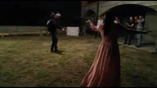 Лезгинка на  Чеченской свадьбе