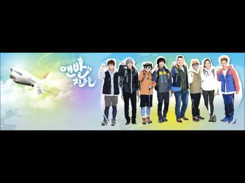 1 minutes ago 강호동 Feat. (에이핑크)정은지