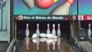 Bowling - AMF 82-70 Pinspotter problem