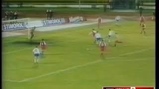 1995 Локомотив (Москва) - Динамо (Москва) 1-1 Чемпионат России по футболу