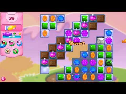 Candy Crush Saga Level 3243 NO BOOSTERS