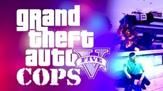 GTA 5 COPS - The Payback | EP.17 (Story)