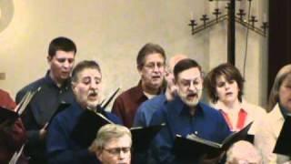 Celtic Laud ... Brimfield Area Master Singers, Inc.