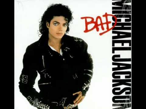 Michael Jackson - Bad - Smooth Criminal