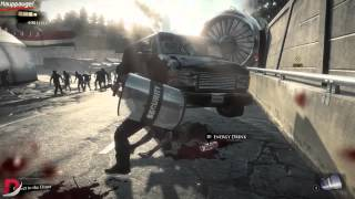 Dead Rising 3 PC Gameplay Highest Settings (Walkthrough Playthrough Lets Play)