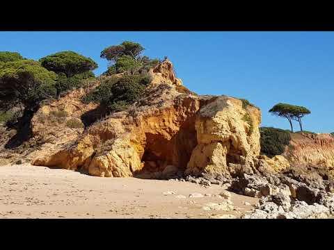 Albufeira Beach.(2)