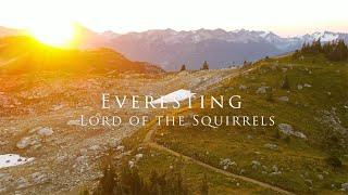 Karsten Madsen Everesting - Lord of the Squirrels - Trailer
