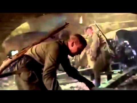 Про афганистан фильмы караван смерти