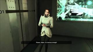Deus Ex: Human Revolution (PC), Part 001: Let