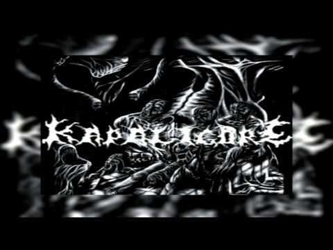 Kapaligore - kalo tantra (official audio)