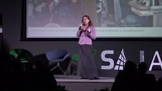 Os primeiros passos em gestão de pessoas - Ana Rezende - Palestra ADV Conference 2018