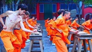 One month in Fawang ◊◊◊ Shaolin Kung Fu ◊◊◊ SUMO in China