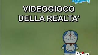 Doraemon Italiano Videogioco Della Realtà 2018