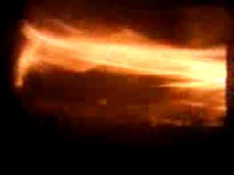 Glaz12, шахтный котел длительного горения. Работа на торфобрикетах