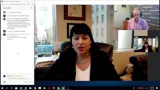 Изменение порядка вызова на интервью по политическому убежищу в США - адвокат Светлана Кафф