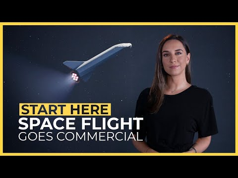 Why Should We Care About SpaceX? | Start Here