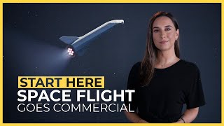 Why should we care about SpaceX?   Start Here