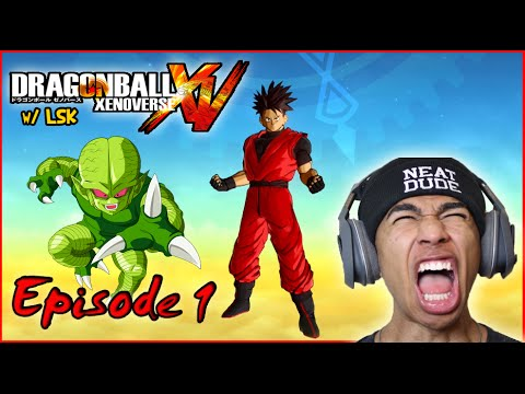 Dragon Ball Xenoverse Dragon Ball With Lsk Lsk Comes