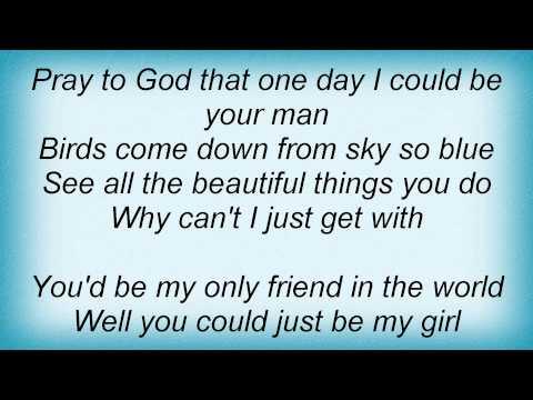 Eels - All The Beautiful Things Lyrics