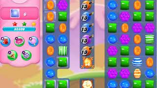 Candy Crush Saga Level 1242 with Audio tips and more