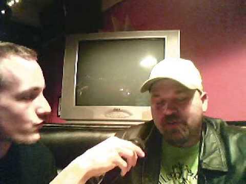 2 Tuff Tony Interview