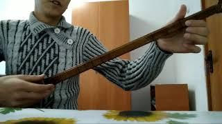 Rauf&Faik- детство на домбре(видеоурок)