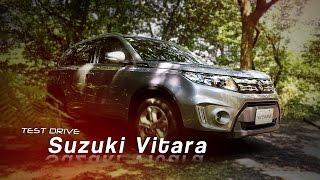 Suzuki Vitara試駕: 安全舒適滿點!依然性格(1988年左右的時候,Suzuki在台灣引進了一台車,就是Vitara,那是一台SUV。當時大家對SUV是什麼並不是很了解,不過我們覺得那種比較高的車,又有四輪..., 2016-08-04T16:00:01.000Z)