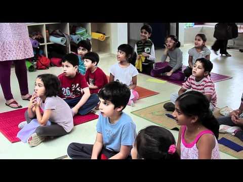 Shankar Mahadevan Academy comes to Neev school