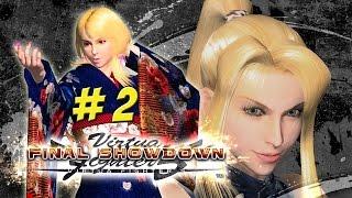 Virtua Fighter 5: Final Showdown! Part 2 - YoVideogames