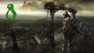 S.T.A.L.K.E.R. Тень Чернобыля слепое прохождение ч.8: Пройти через аномалию