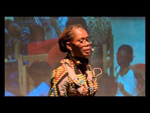 A chance to live again. | Bitebo Gogo | TEDxPortHarcourt