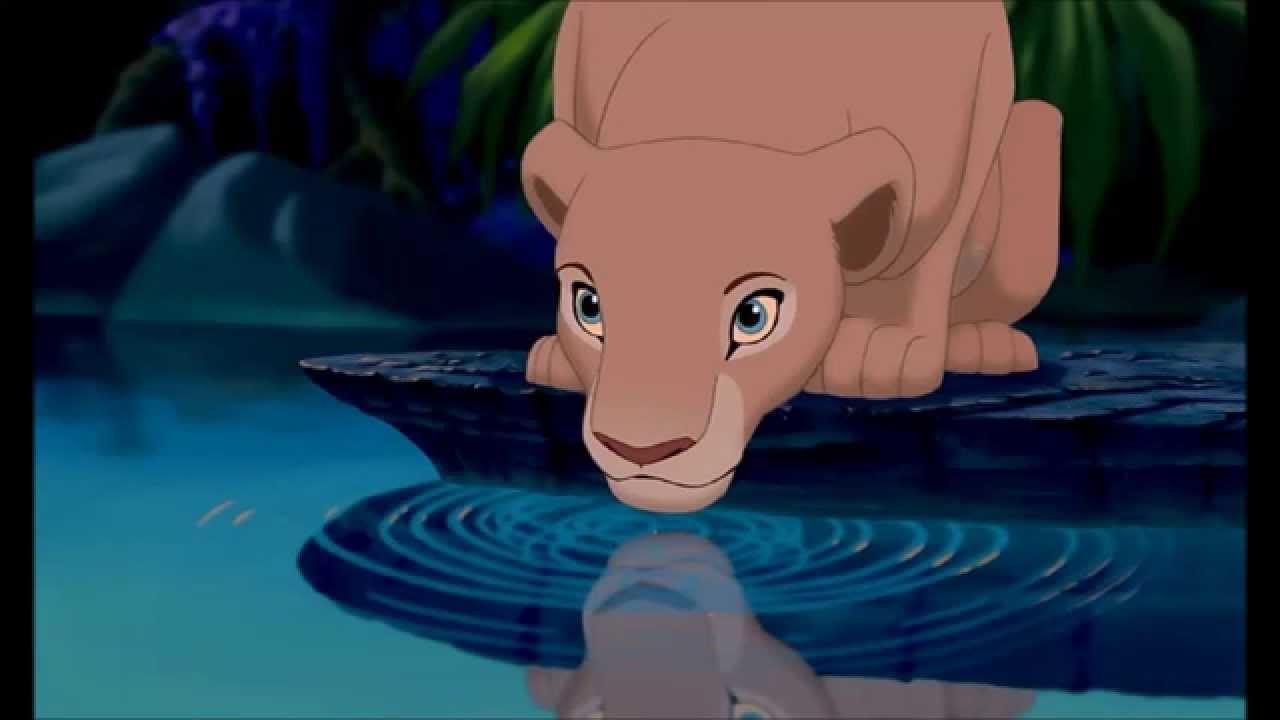 Nala König Der Löwen