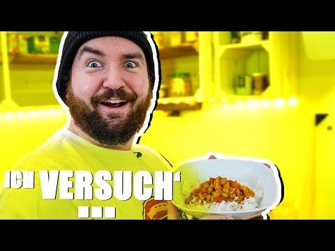 ich-versuch...curry