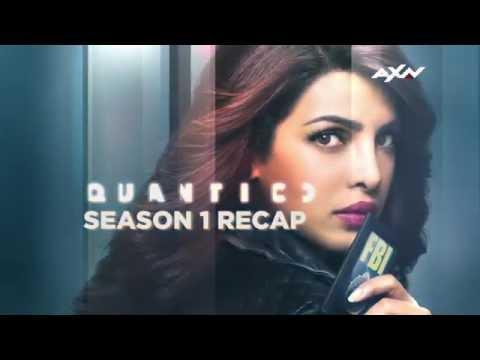 Download Quantico Season 1 Recap