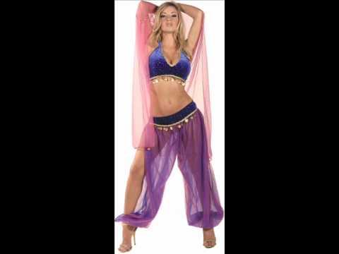 Pr.Morriarti feat Amr Zaki - Egyptian Dancer (Original Mix)