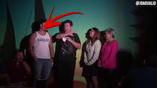 BÊBADO NA PLATEIA | João Valio - Stand up Comedy