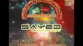 Nadeem Sarwar 2012 Full  Noha FIZZA (sa) YE DUA KARNA (PUNJABI)